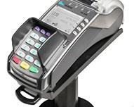 Verifone Vx520 NFC Pinapparaat