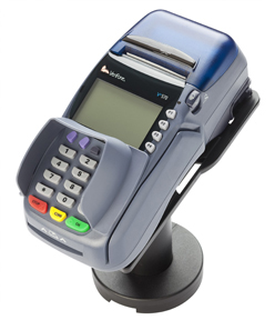 Verifone Vx570 Swivel Vast Pinapparaat