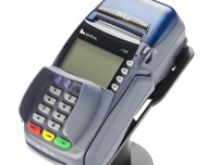 Verifone Vx570 Swivel Pinapparaat Leasen