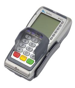 Verifone Vx670 Mobiel Pinapparaat